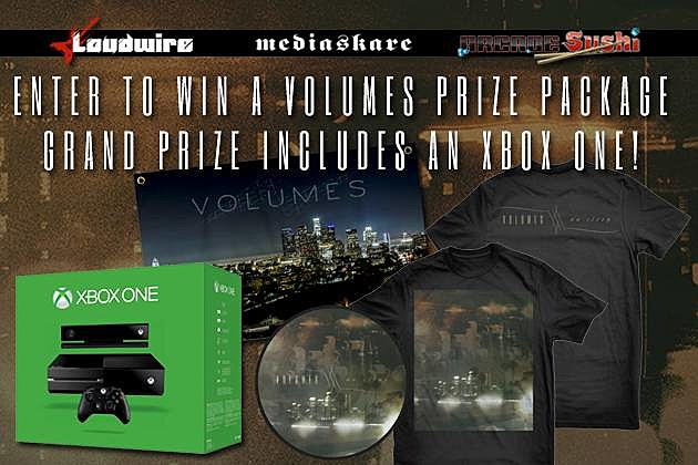 Volumes Contest