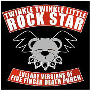 Five Finger Death Punch Lullaby