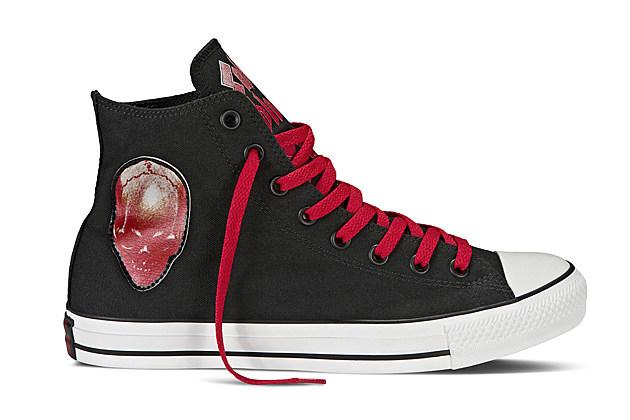 Ozzy S Shoes Sabbath Bloody Sabbath