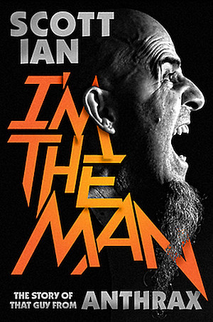 Scott Ian book