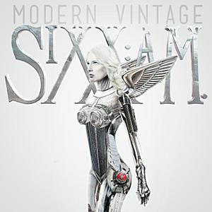 Sixx: A.M., 'Modern Vintage'