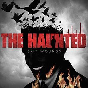 As vossas compras: - Página 34 The-Haunted-Exit-Wounds
