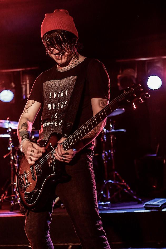 Win a Framing Hanley Prize Pack Featuring a PRS Guitar!