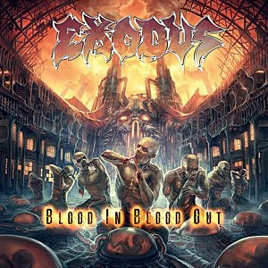 Exodus, 'Blood In, Blood Out'