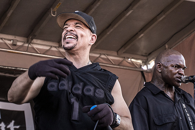 Bodycount Ice-T