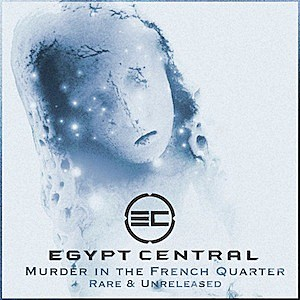 Egypt Central Murder in the French Quarter