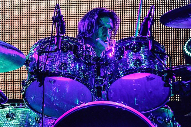 Alice in Chains' Sean Kinney