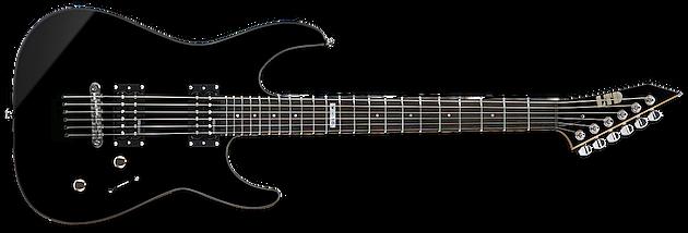 Louder Than Life Guitar