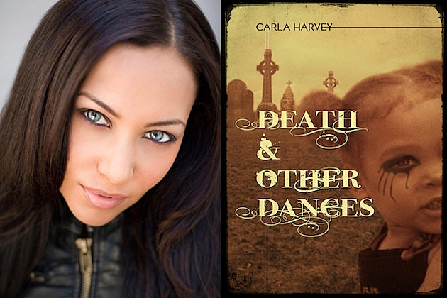 Carla Harvey Death and Other Dances