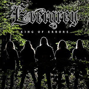 Evergrey King of Errors
