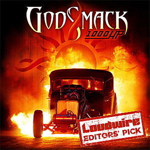 Godsmack 1000hp Editors Pick