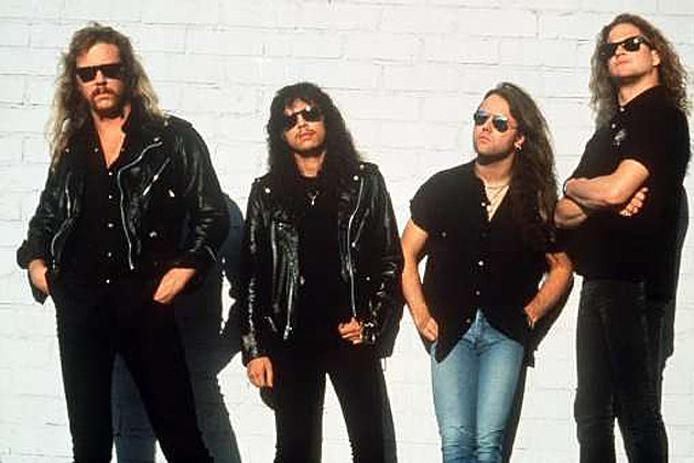 18 Years Ago: Jason Newsted Leaves Metallica