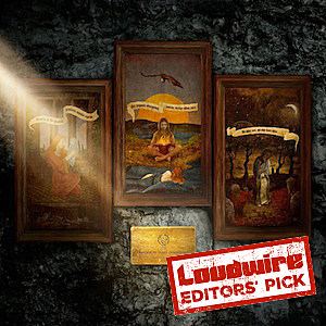Opeth, 'Pale Communion' Editors' Pick