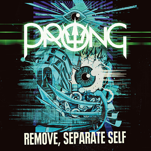 Prong Remove Separate Self