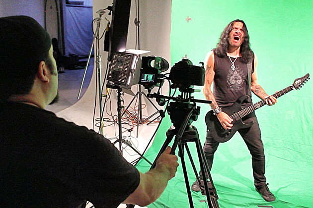 Prong Video Still