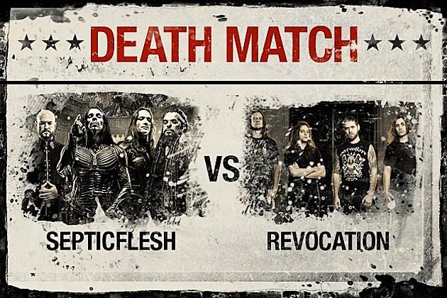 Septicflesh vs. Revocation