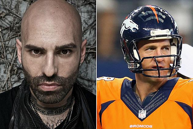 Adrian Patrick Peyton Manning