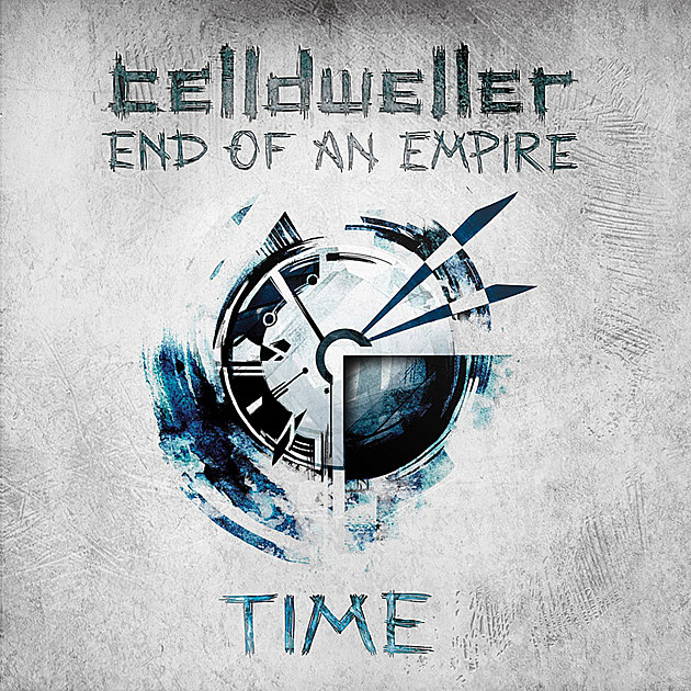 Celldweller End of an Empire Chapter 01 Time