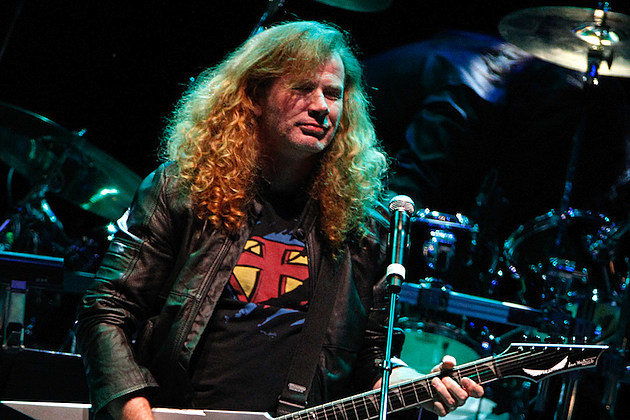 Woah, Dave Mustaine was on Jeopardy ... - gamefaqs ...