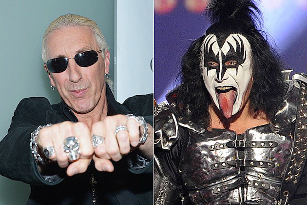 dee snider call my name