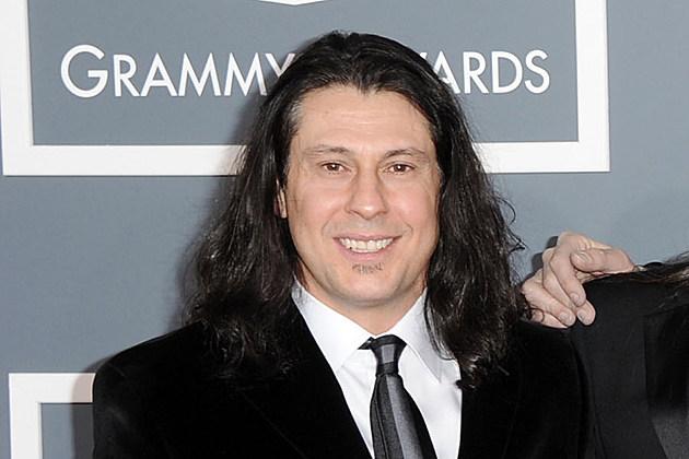 Mike Mangini I Cried When I Got The Dream Theater Job