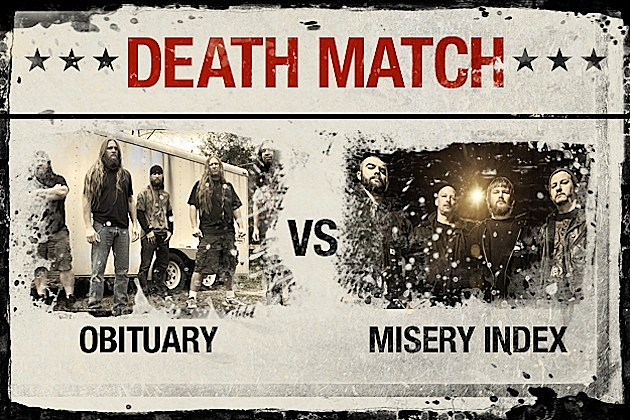 Obituary vs. Misery Index