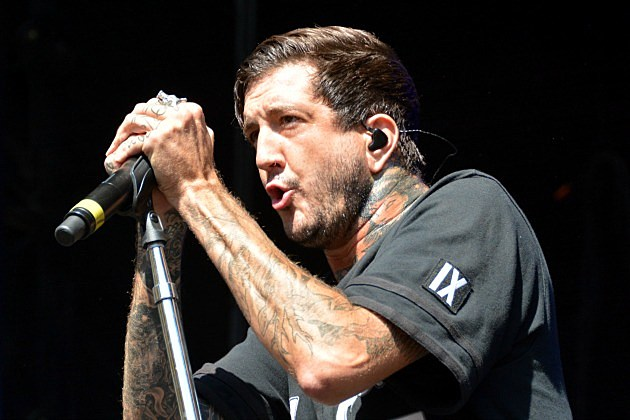 Ex-Of Mice & Men Vocalist Austin Carlile Confirms Return to Music