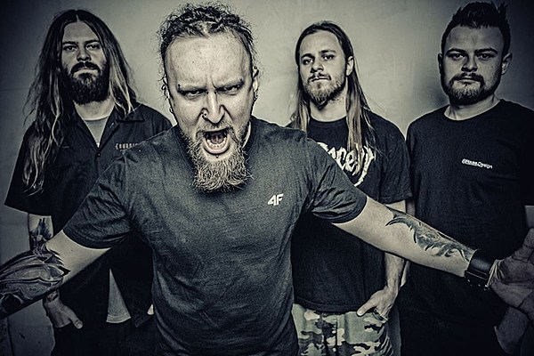 Decapitated Take Legal Action Against Earache Records