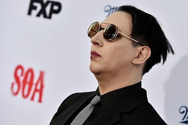 Marilyn manson on his demanding sexual habits more