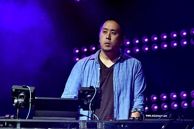 Linkin Park Joe Hahn