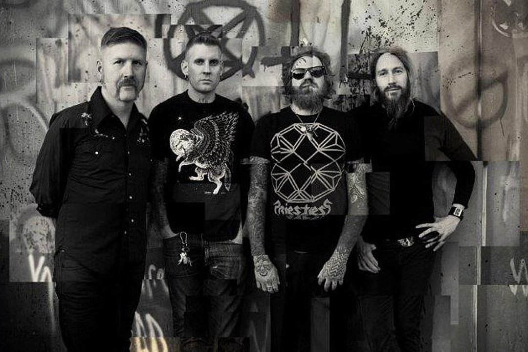 Mastodon Hope To Release New Album In Early 2017