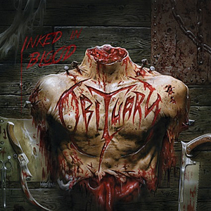 Obituary, 'Inked in Blood'