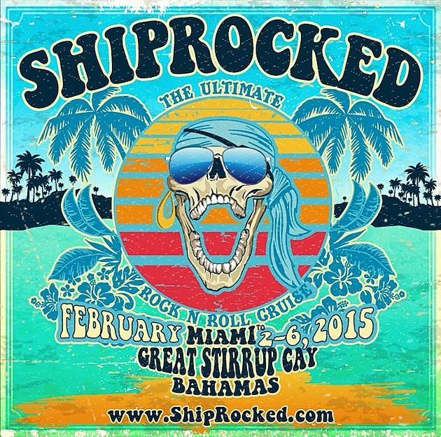 ShipRocked Cruise 2015