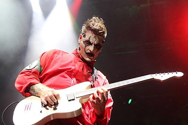 Slipknot's Jim Root on How New Bassist + Drummer Fit In