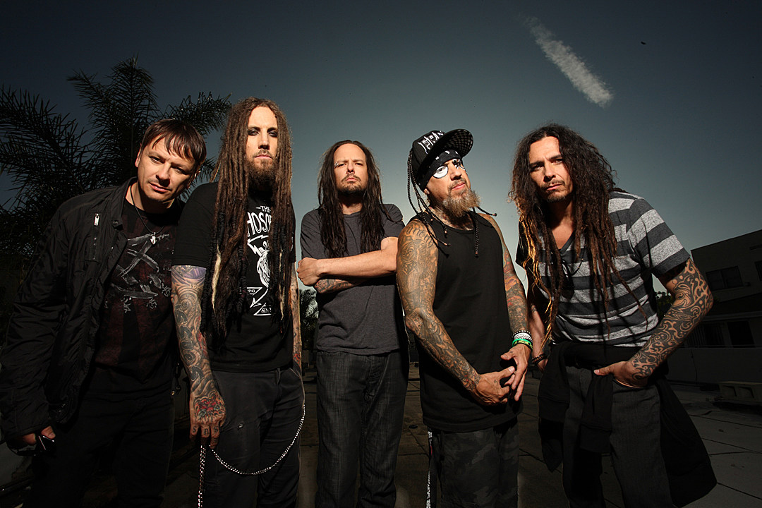 Korn Members Featured in New 'Mind Over Matter' Documentary