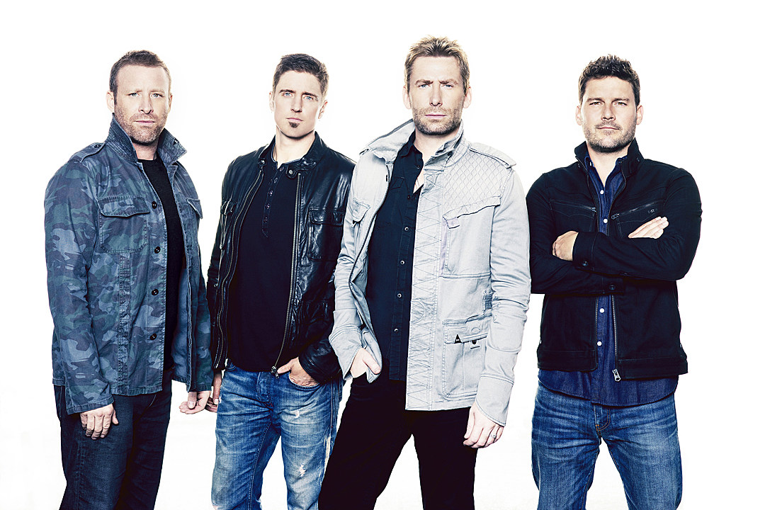 Canadian Police Use Nickelback Music to Deter Drunk Drivers [Updated]