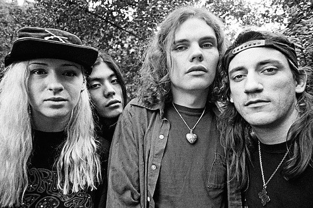 Is a Smashing Pumpkins Reunion in the Works?