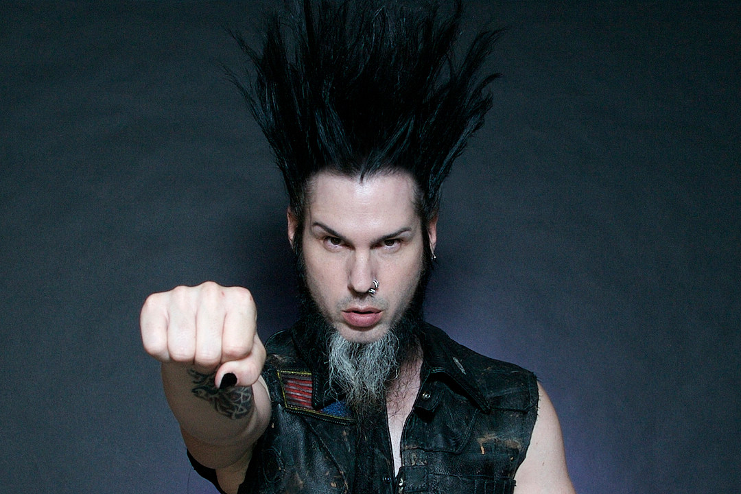 Static-X Announce Original Lineup Reunion + Wayne Static Tribute Album