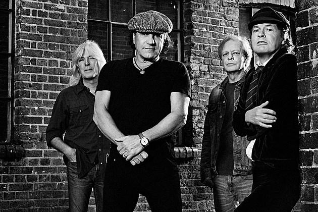 AC/DC vendrá en el 2017!!!!!!