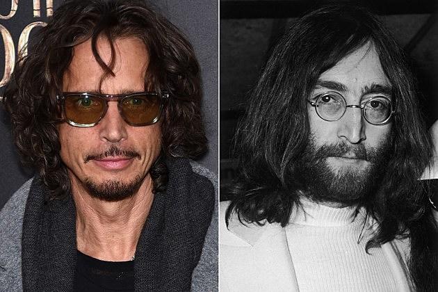 Chris Cornell / John Lennon
