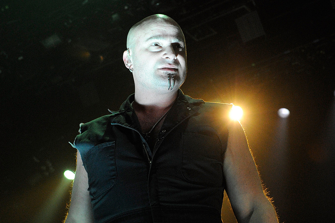 Disturbed S David Draiman Songs Were Written While High