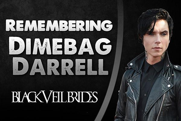 Remembering Dimebag Darrell: Black Veil Brides