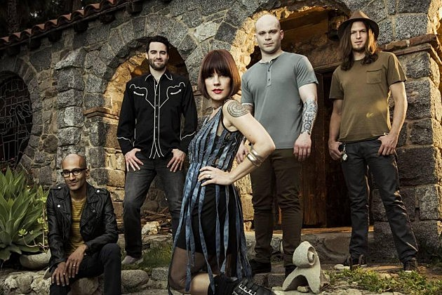 flyleaf headline 2015 snocore tour with adelitas way framing hanley fit for rivals