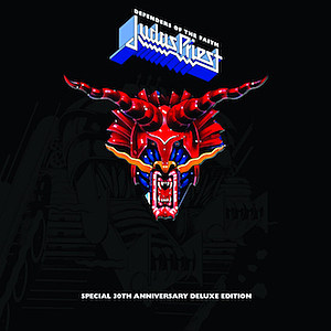 judas priest unveil remastered 39 defenders of the faith 39 details. Black Bedroom Furniture Sets. Home Design Ideas