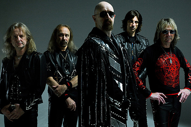Judas Priest News