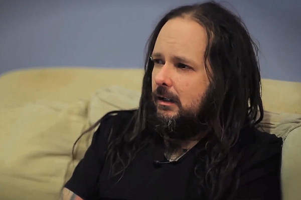 Korn's Jonathan Davis Shares Son's Battle With Diabetes
