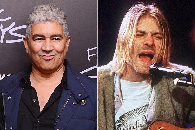 Pat Smear / Kurt Cobain