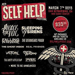 Self Help Festival is Coming Your Way – Get All the Info Now! | idobi