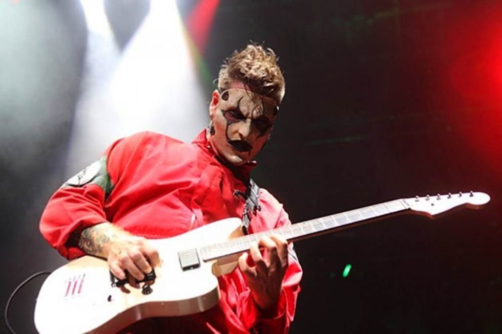 jim root being dumped by stone sour lit a fire under my a