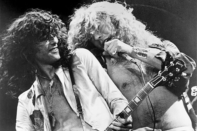 Hear Previously Unreleased Led Zeppelin Song 'Sunshine Woman'
